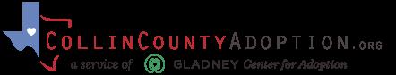 CollinCountyAdoption.com Logo